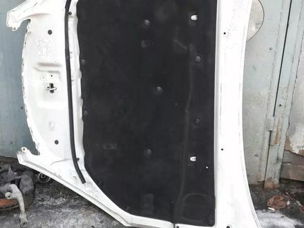 Капот решетка лексус ес300 lexus es300 es330 за 100 тг. в Алматы – фото 2