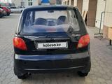 Daewoo Matiz 2011 года за 1 100 000 тг. в Кокшетау – фото 3