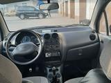 Daewoo Matiz 2011 года за 1 100 000 тг. в Кокшетау – фото 5