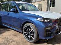 BMW X7 2021 года за 63 100 000 тг. в Нур-Султан (Астана)