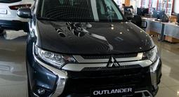 Mitsubishi Outlander Intense+ 2021 года за 12 800 000 тг. в Караганда