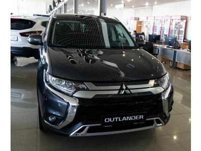 Mitsubishi Outlander Intense+ 4WD 2021 года за 13 900 000 тг. в Караганда
