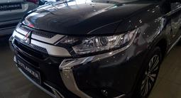Mitsubishi Outlander Intense+ 2021 года за 12 800 000 тг. в Караганда – фото 2