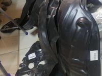 Подкрылки на ниссан жук Тайвань за 10 000 тг. в Нур-Султан (Астана)