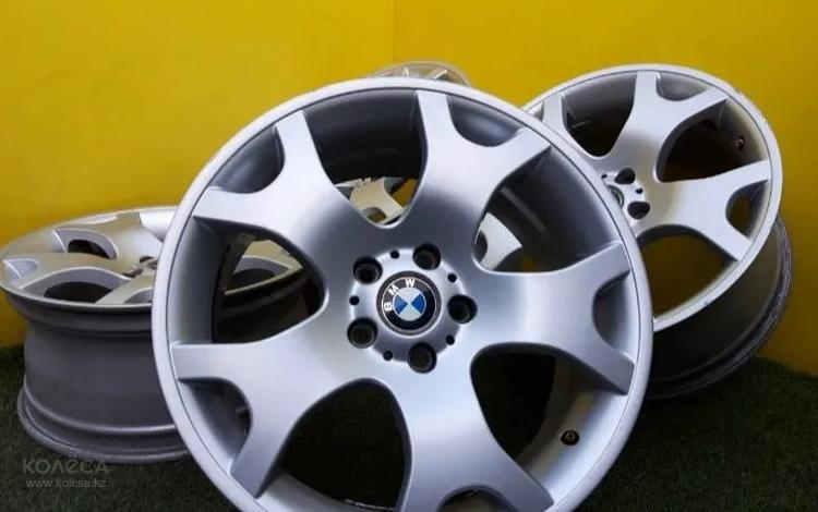 Диски r19 5x120 Стиль 63 разноширокие Оригинал на BMW за 170 000 тг. в Караганда