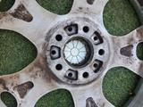 Диски r19 5x120 Стиль 63 разноширокие Оригинал на BMW за 170 000 тг. в Караганда – фото 4
