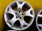 Диски r19 5x120 Стиль 63 разноширокие Оригинал на BMW за 170 000 тг. в Караганда – фото 5