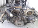 Блок от двигателя 4JX1 3.0 TDI (б/у) Исудзу Труппер, Бигхор… за 120 000 тг. в Алматы – фото 3