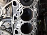 Блок от двигателя 4JX1 3.0 TDI (б/у) Исудзу Труппер, Бигхор… за 120 000 тг. в Алматы – фото 5