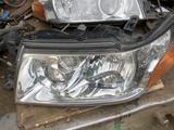 Передний фары Nissan Bassara (1999-2003) за 50 000 тг. в Алматы