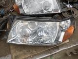 Передний фары Nissan Bassara (1999-2003) за 50 000 тг. в Алматы – фото 4