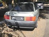Audi 80 1991 года за 850 000 тг. в Тараз – фото 4