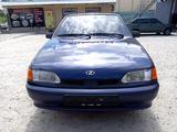 ВАЗ (Lada) 2114 (хэтчбек) 2011 года за 1 200 000 тг. в Тараз – фото 2