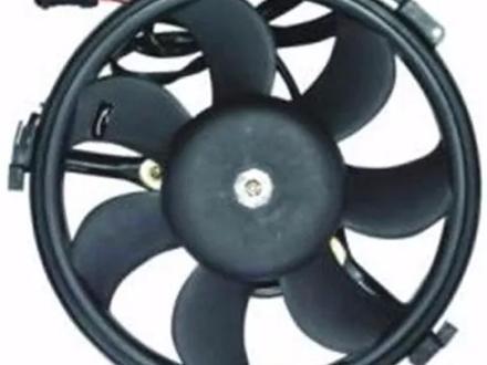 Вентелятор кондера, Audi A4 (1994 — 2001, B5) за 100 тг. в Караганда