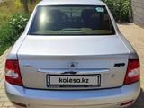 ВАЗ (Lada) 2170 (седан) 2013 года за 2 000 000 тг. в Уральск – фото 4