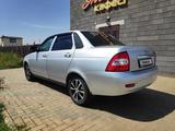 ВАЗ (Lada) 2170 (седан) 2013 года за 2 000 000 тг. в Уральск – фото 5