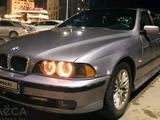 BMW 523 1997 года за 2 300 000 тг. в Алматы – фото 4