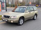 Subaru Forester 2000 года за 3 450 000 тг. в Алматы