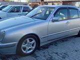 Mercedes-Benz E 240 2000 года за 3 400 000 тг. в Шымкент – фото 5