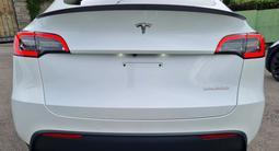Tesla Model Y 2021 года за 41 000 000 тг. в Алматы – фото 5