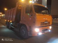 КамАЗ  6520 2014 года за 8 500 000 тг. в Нур-Султан (Астана)