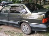 ВАЗ (Lada) 2115 (седан) 2006 года за 720 000 тг. в Нур-Султан (Астана) – фото 3