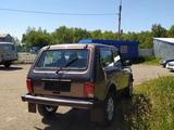 ВАЗ (Lada) 2121 Нива 2020 года за 3 900 000 тг. в Петропавловск