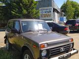 ВАЗ (Lada) 2121 Нива 2020 года за 3 900 000 тг. в Петропавловск – фото 2