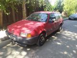 Volkswagen Passat 1990 года за 850 000 тг. в Алматы – фото 2