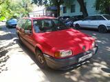 Volkswagen Passat 1990 года за 850 000 тг. в Алматы – фото 5