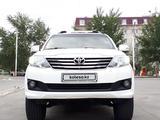 Toyota Fortuner 2014 года за 10 800 000 тг. в Павлодар – фото 4