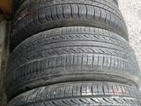 235/60/18 комплект шин. за 60 000 тг. в Алматы