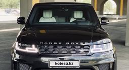 Land Rover Range Rover Sport 2018 года за 39 750 000 тг. в Алматы