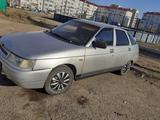 ВАЗ (Lada) 2112 (хэтчбек) 2001 года за 550 000 тг. в Уральск – фото 5