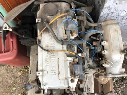 Двигатель за 60 000 тг. в Караганда