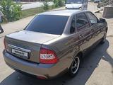 ВАЗ (Lada) 2170 (седан) 2018 года за 2 700 000 тг. в Нур-Султан (Астана) – фото 5