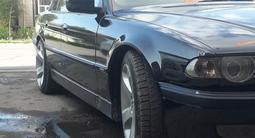 BMW 728 1998 года за 3 100 000 тг. в Шымкент – фото 2