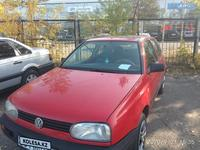 Volkswagen Golf 1994 года за 850 000 тг. в Павлодар