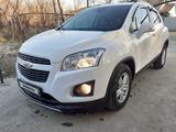 Chevrolet Tracker 2015 года за 5 100 000 тг. в Талдыкорган – фото 3