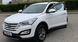 Hyundai Santa Fe 2016 года за 9 900 000 тг. в Нур-Султан (Астана)
