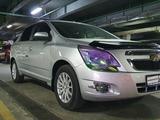Chevrolet Cobalt 2013 года за 4 300 000 тг. в Алматы – фото 3