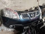 Ноускат морда Nissan Qashqai за 300 000 тг. в Павлодар – фото 2