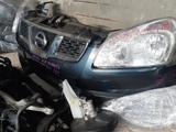 Ноускат морда Nissan Qashqai за 300 000 тг. в Павлодар – фото 3
