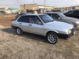 ВАЗ (Lada) 21099 (седан) 1997 года за 800 000 тг. в Семей – фото 2