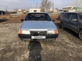 ВАЗ (Lada) 21099 (седан) 1997 года за 800 000 тг. в Семей – фото 3