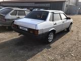 ВАЗ (Lada) 21099 (седан) 1997 года за 800 000 тг. в Семей – фото 4