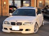 BMW 330 2004 года за 4 000 000 тг. в Алматы – фото 2