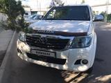 Toyota Hilux 2014 года за 10 000 000 тг. в Шымкент – фото 5