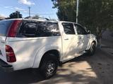 Toyota Hilux 2014 года за 10 000 000 тг. в Шымкент – фото 4