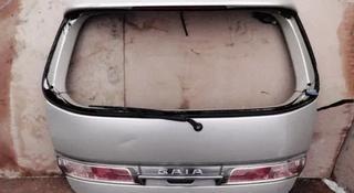 На Тойоту Гая Gaia, 1998-2004 гв крышка багажника голая только… за 35 000 тг. в Алматы